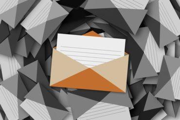 evolution e-mailing