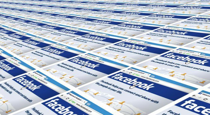 landing pages facebook