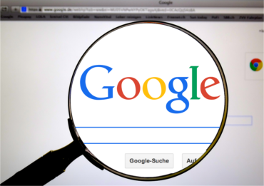 commandes google