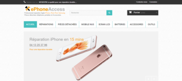 ephone access