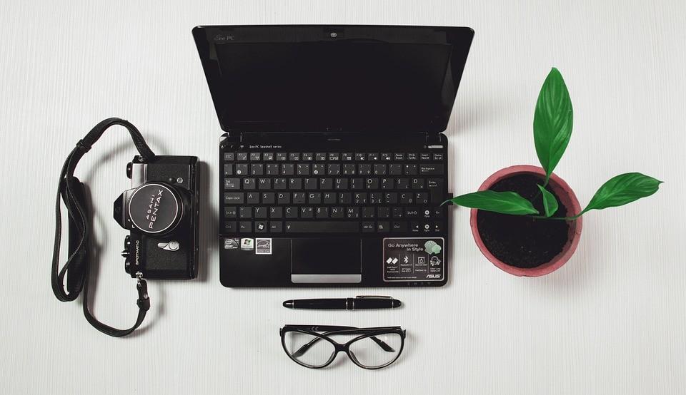 Découvrez les 5 étapes indispensables pour devenir blogueur !