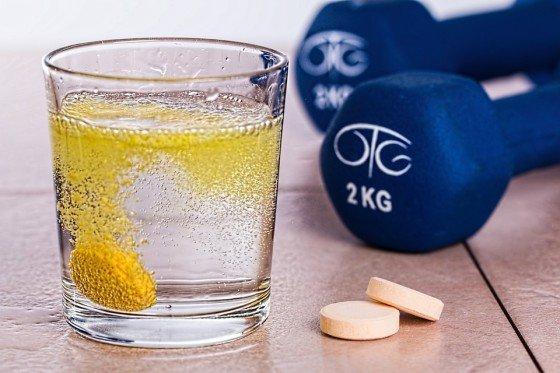 vitamine santé
