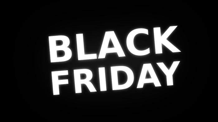 Préparez-vous au Black Friday France !