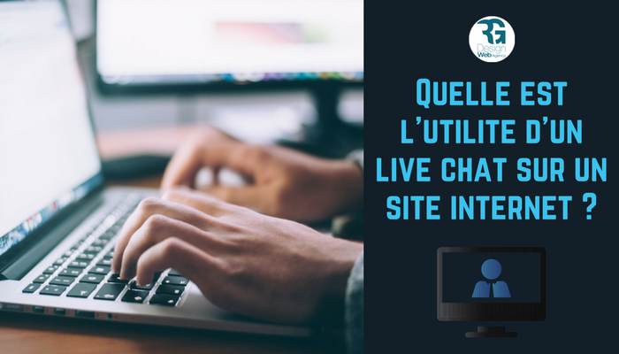 Live Chat : Quelle est son utilité sur un site internet ?