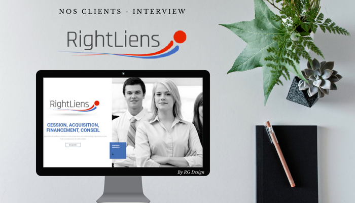 Nos client RightLiens