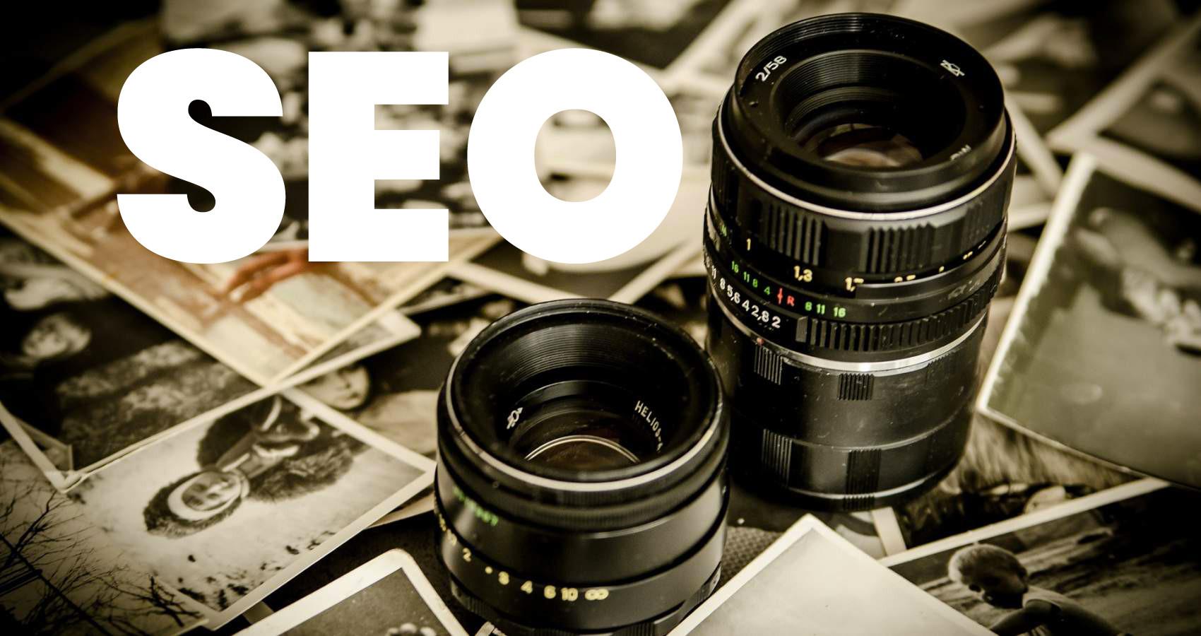 Quelle est la place des images dans l'optimisation d'un site web?