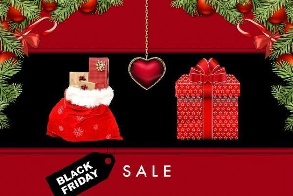 black friday préparation site e-commerce