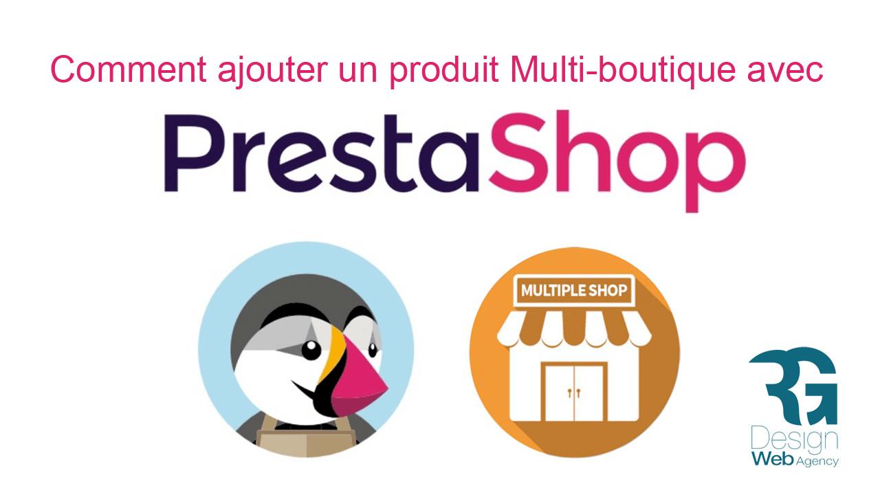 Comment ajouter des caractéristiques et attributs produits Prestashop
