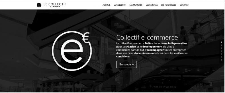 le collectif E-commerce