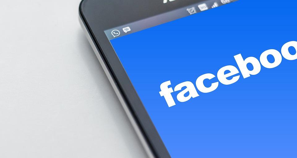 Mise à jour de l'algorithme Facebook