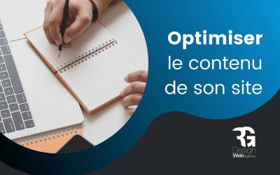 Checklist SEO : Comment Optimiser le contenu d'un site ? 10 astuces