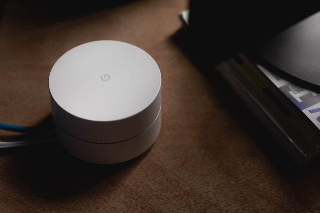 BERT_google-home-vocal-search