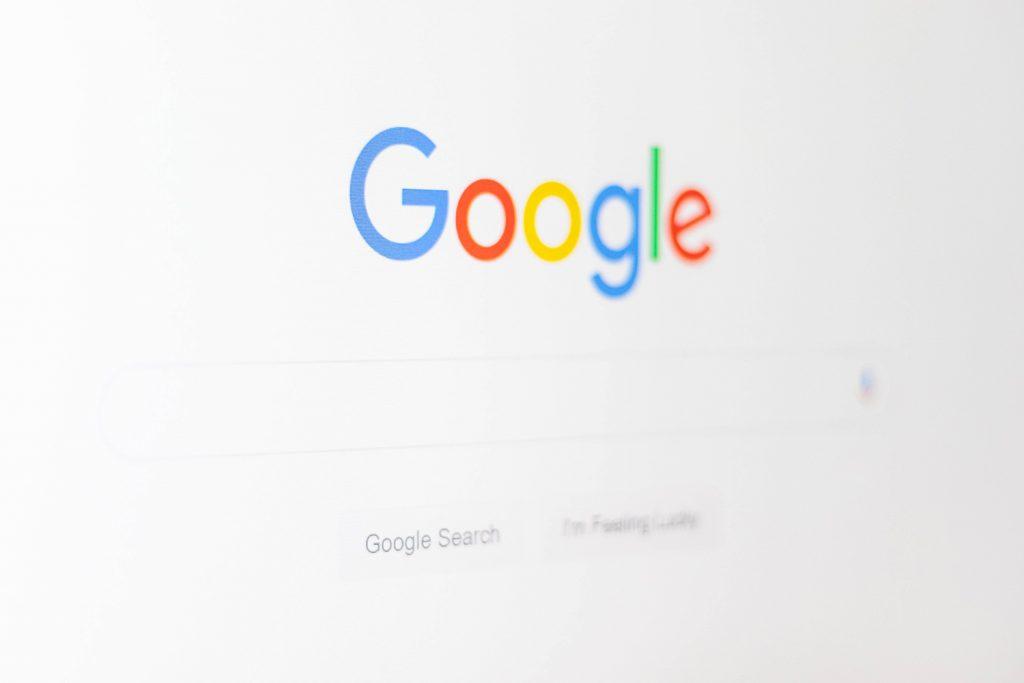 Google articles sponsorisés