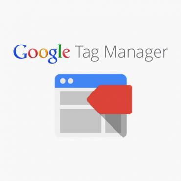 intégrer une balise de suivi avec google tag manager