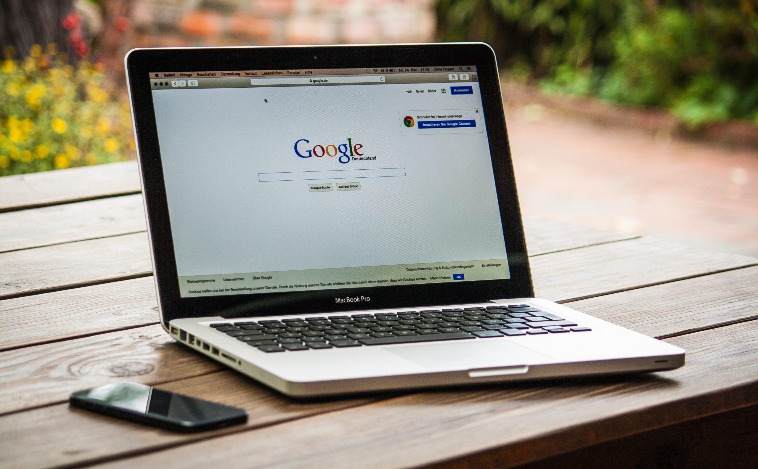 Comment obtenir la position Zéro d'une page sur Google ?