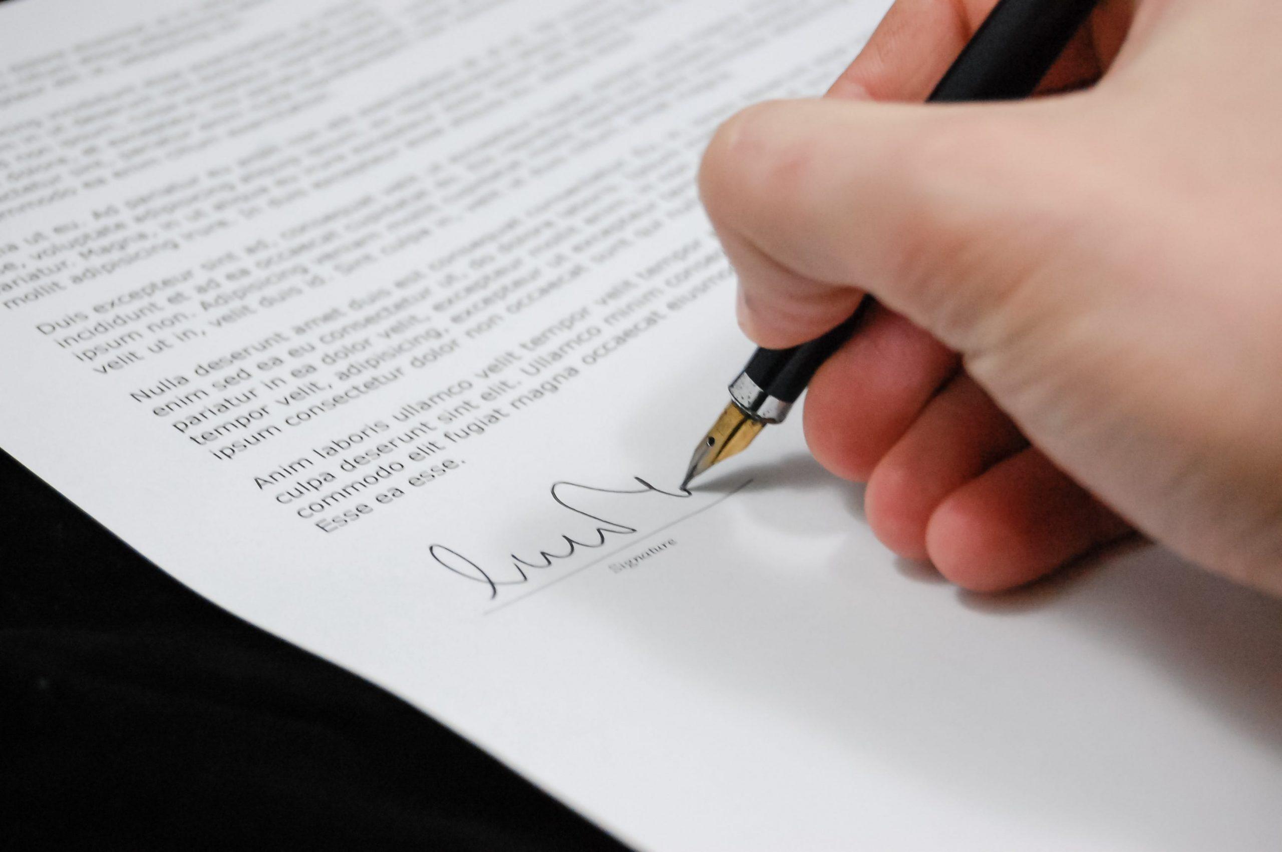 Pages juridiques d'un site internet – comment se mettre en conformité ?
