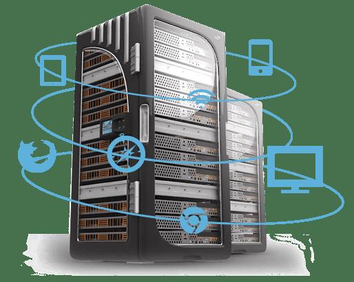 Hébergement Site Internet   Solutions Hébergement Web - RG Design 81b9b1efebff