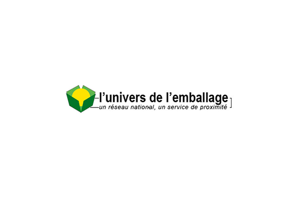 Web design Univers de l'Emballage
