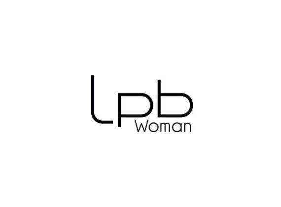 Web design LPB Woman