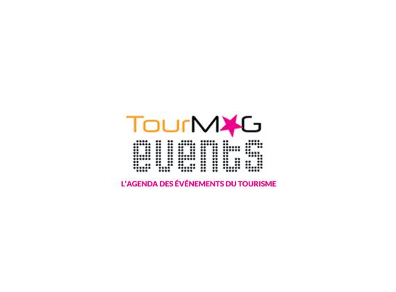Web design TourMaG EVENTS